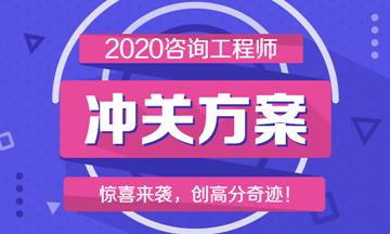 2020年咨询工程师在线辅导-建设工程教育网